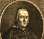 L'abate Antonio Martini fu nominato vescovo di Firenze dopo la traduzione della Vulgata