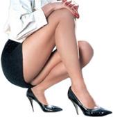 L'erezione maschile spontanea: vedere e guardare una bella donna