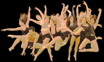 I balli illeciti, ballerini e ballerine. Ballo e sesso